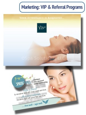 Our Marketing and Public Relations Solutions for Spa and MedSpa Industries