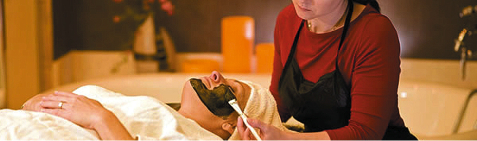 Product, Equipment and Service Solutions for Spa, Salon and Fitness Industries